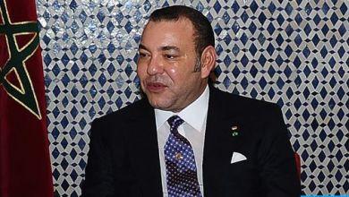 Photo of الاتفاقية – الإطار المتعلقة ببرنامج التنمية الحضرية لمدينة أكادير (2020-2024) الموقعة تحت رئاسة جلالة الملك