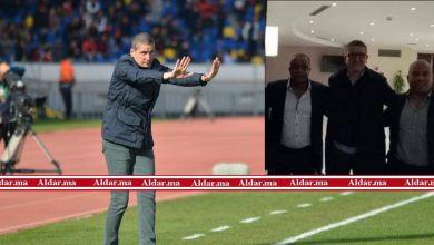 صورة في الانتظار الإعلان الرسمي..غاريدو مدربا للوداد الرياضي