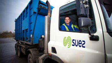 """صورة """"سويز"""" الفرنسية تفوز بصفقة قيمتها 17,6 مليون أورو لتدبير النفايات الصناعية"""