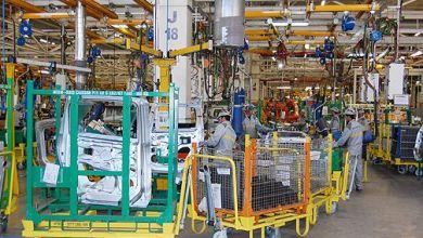 صورة دراسة: المغرب يمكن أن يصبح رائدا تكنولوجيا بإفريقيا في صناعة السيارات