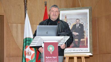 صورة بالصور.. روبيرت أوشن يختار طاقم الإدارة التقنية الوطنية
