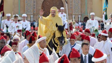 صورة دراسة: الدين الإسلامي وامارة المؤمنين قطبا الاستقرار السياسي والديني بالمغرب