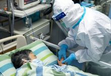 Photo of تسجيل 118 حالة وفاة بكورونا خلال الساعات الـ24 الماضية في الصين