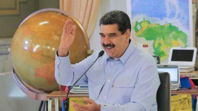 "Photo of واشنطن تفرض عقوبات على فرع لشركة ""روسنفت"" الروسية لتعامله مع فنزويلا"