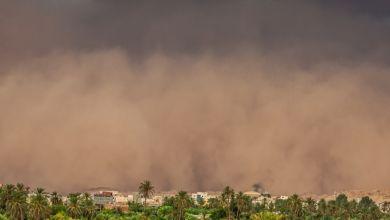 Photo of البنك الدولي: العواصف الرملية والترابية تكبد المغرب خسائر مادية كبيرة سنويا
