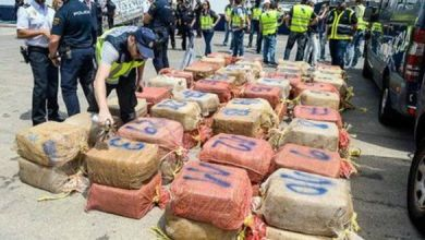 Photo of فرنسا..السجن لأفراد شبكة للاتجار الدولي في المخدرات بين المغرب وبلدان أوربية