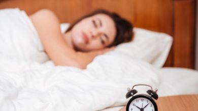 Photo of طرق تساعد على النوم بعمق أثناء الليل