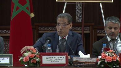 Photo of عبد السلام الطويل يرصد الإصلاحية الإسلامية بالمغرب وأهم قضايا التجديد