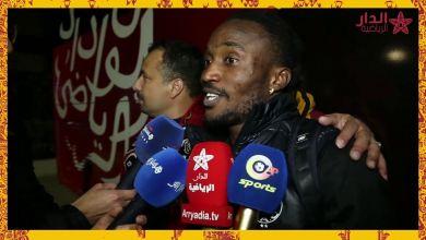 صورة لاعبو الوداد بعد الفوز على النجم: لمسة غاريدو أعطت أكلها والتأهل لم يُحسم بعد
