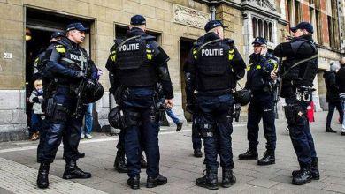 "Photo of هكذا أحبطت شرطة هولندا محاولة فرار رضوان تاغي العقل المدبر لجريمة ""لاكريم"" من السجن"