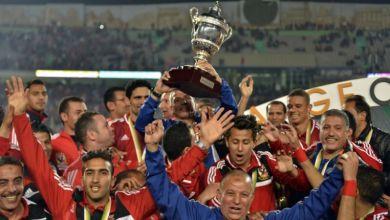 صورة تعرف على الفرق الأكثر تتويجا في تاريخ منافسات كأس السوبر الأفريقي بعد مرور 28 سنة