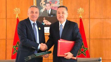 "Photo of دبلوماسي صيني: هكذا أثر فيروس ""كورونا"" على التعاون التجاري والسياحي بين المغرب والصين"