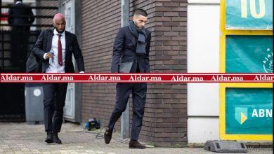 صورة زياش يتعافى ويرافق أياكس إلى إسبانيا لمواجهة خيتافي