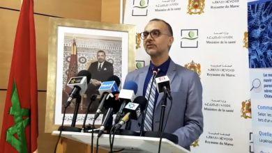 "Photo of 80 % من حالات الإصابة بـ""كورونا"" في المغرب محلية ووزارة الصحة تعلن ظهور بؤر عائلية"