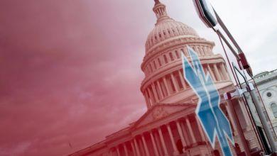 Photo of اتفاق بين مجلس الشيوخ والبيت الأبيض على خطة بقيمة تريليوني دولار لتحفيز الاقتصاد