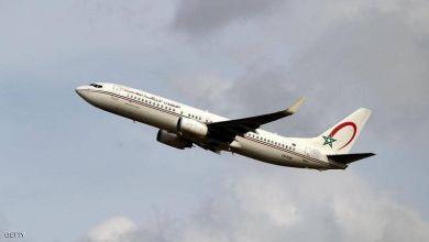 """صورة """"كورونا"""" يوقف رحلات المغرب نحو الصين ابتداء من الخميس 12 مارس"""