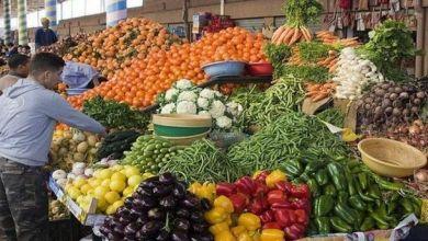 صورة وزارة الفلاحة تسمح بتزويد المحلات التجارية دون المرور من سوق الجمعة وبشكل مباشر