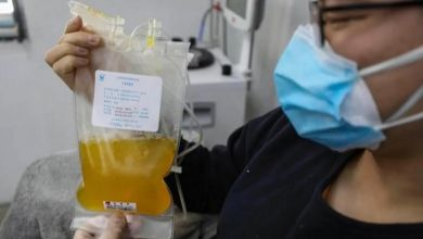"Photo of صحة بارقة أمل.. ""بلازما النقاهة"" علاج محتمل لفيروس كورونا المستجد"