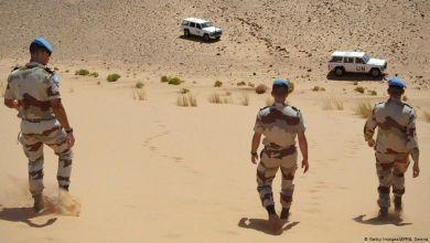 صورة دبلوماسي أمريكي يكشف تخوفات الجزائر من التقارب الأمريكي المغربي في قضية الصحراء