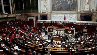 صورة البرلمان الفرنسي يسجل 6 مصابين بفيروس كورونا