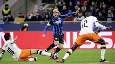 صورة أتالانتا ولايبزيغ في ربع نهائي دوري أبطال أوروبا