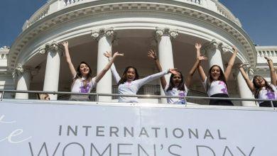 """صورة تعرّف على قصة يوم المرأة العالمي """"8 مارس"""""""