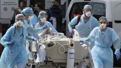 """صورة جهة الدار البيضاء سطات في صدارة حالات الإصابة بفيروس """"كورونا"""" في المغرب"""