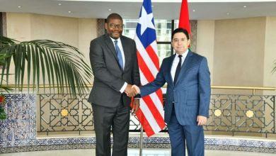 صورة ليبيريا تُعلن افتتاح قنصلية عامة بمدينة الداخلة لدعم مغربية الصحراء