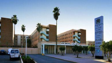 """صورة بعد تداول فيديوهات لمشتكين مصابين بـ""""كورونا""""…المستشفى الجامعي بمراكش يكشف تفاصيل ما وقع"""