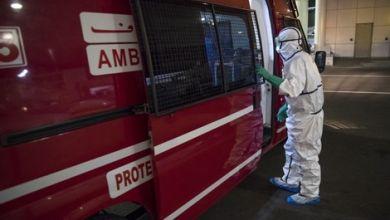 صورة عاجل.. المغرب يعلن عن تسجيل سابع حالة إصابة بفيروس كورونا المستجد