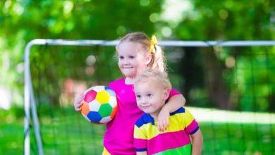 Photo of كيف تصنعين بطلا؟ نصائح لاختيار الرياضة المناسبة لطفلك