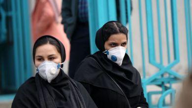 Photo of فيروس كورونا يتسبب بانهيار كامل في إيران