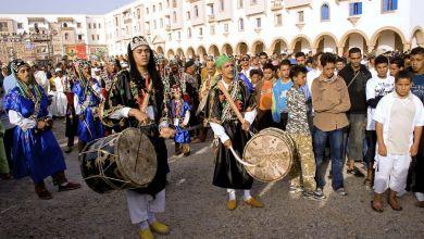 Photo of تأجيل الدورة 23 من مهرجان كناوة في الصويرة