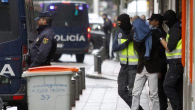 صورة اسبانيا..اعتقال 10 مغاربة في تفكيك شبكة للهجرة السرية