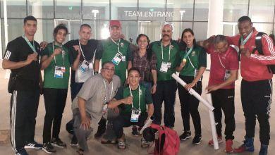 صورة حصيلة المشاركة المغربية في الإقصائيات الأولمبية داكار 2020