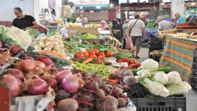 صورة بعد تسجيل ارتفاع للأسعار…مطالب بمراقبتها في بومية باقليم ميدلت