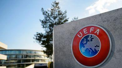 صورة تأجيل مباريات دوري أبطال أوروبا لأجل غير مسمى