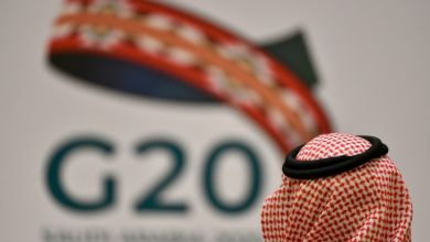 Photo of الرياض ترأس الثلاثاء اجتماعاً عبر الفيديو لوزراء مالية دول مجموعة العشرين