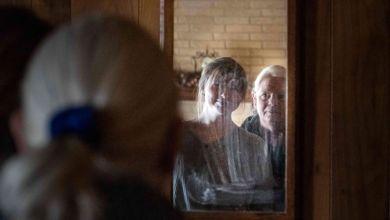 صورة الحموات المفتنات.. سبب مناكفات بين الزوجين