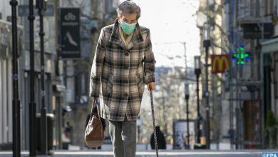 Photo of كوفيد 19: حماية صحة الأشخاص المسنين أولوية قصوى