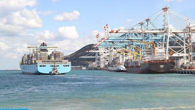 Photo of الوكالة الوطنية للموانئ .. مستوى النشاط المينائي بلغ 88 مليون طن خلال 2019