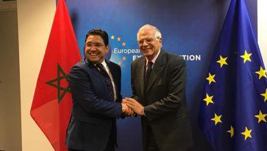 Photo of بعد تقديمه كمثال في تدبير جائحة فيروس كورونا المستجد، المغرب يتلقى دعما كبيرا من الاتحاد الأوروبي