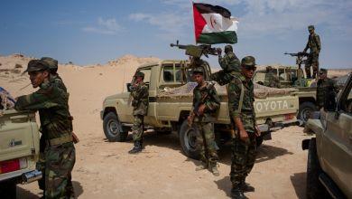 """صورة """"البوليساريو"""" تهاجم المغرب وتهدد بالتصعيد بعد ترسيم المغرب لحدوده البحرية"""