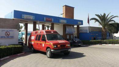 """صورة شفاء طبيبة بولونية من """"كورونا"""" في أكادير يرفع حصيلة المتعافين الى 17 بجهة سوس"""