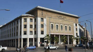صورة المؤشرات الأسبوعية لبنك المغرب في خمس نقاط رئيسية