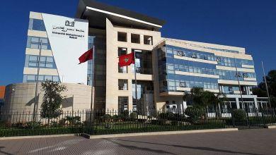 صورة أكثر من 85 في المائة من المواد التعليمية متوفرة على الموقع الإلكتروني لجامعة محمد الخامس بالرباط