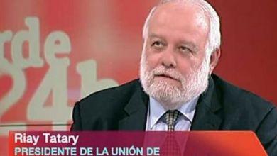 "Photo of وفاة رئيس اللجنة الإسلامية بإسبانيا بعد اصابته بفيروس ""كورونا"""