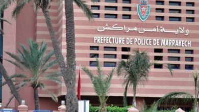 صورة مراكش.. القبض على شخص للاشتباه في تورطه في قضية سرقة ونصب واحتيال وانتحال صفة ينظمها القانون