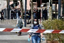 Photo of قتيلان في اعتداء بسكين في جنوب شرق فرنسا