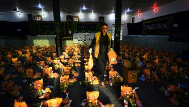 Photo of وباء كوفيد-19 يستنفر نخوة العراقيين وسط عجز الدولة